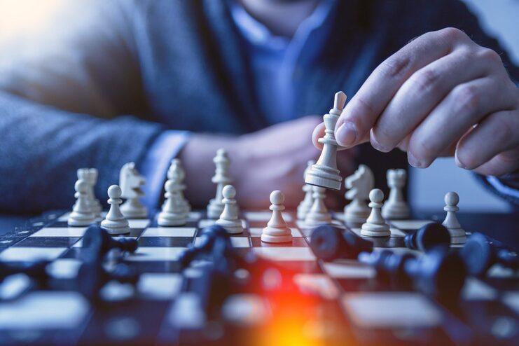 Building a Winning Trading Plan
