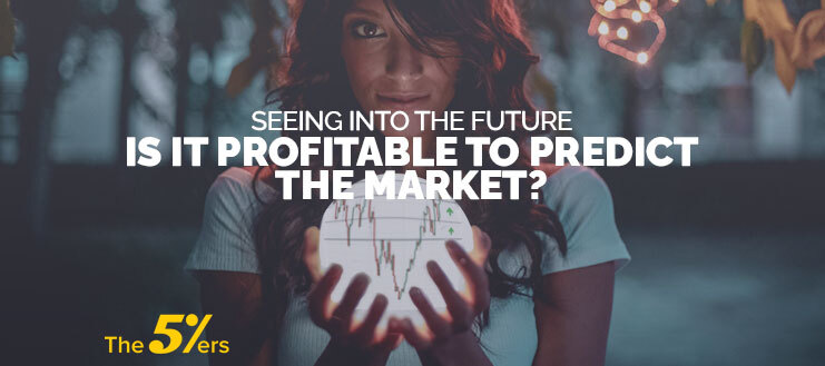 Seeing into the Future: Is it Profitable to Predict the Market?
