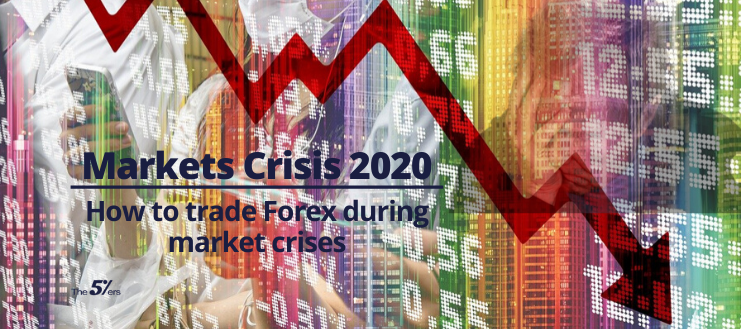 Why Trading Forex Is Preferred During A Financial Markets Crisis