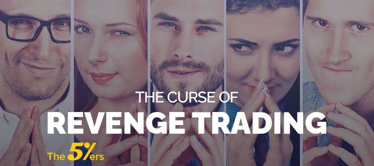 The Curse of Revenge Trading and How to Avoid it in the Future