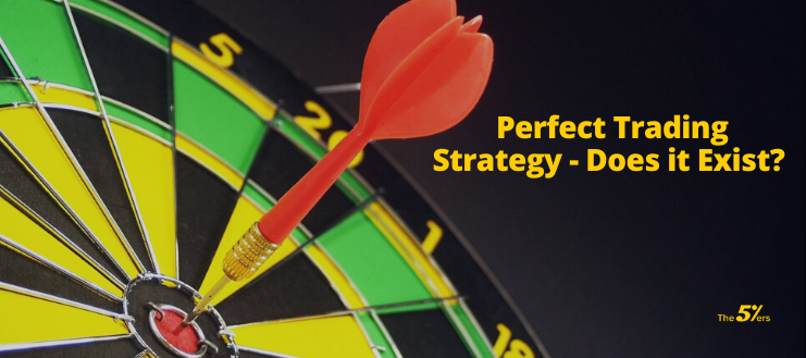 The Truth About the Perfect Trading Strategy - Does it Exist_