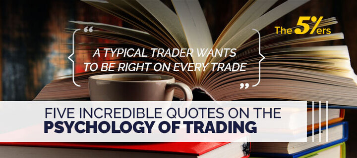 5 Incredible Quotes on the Psychology of Trading by Mark Douglas