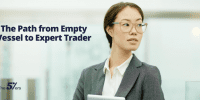 The Path from Empty Vessel to Expert Trader