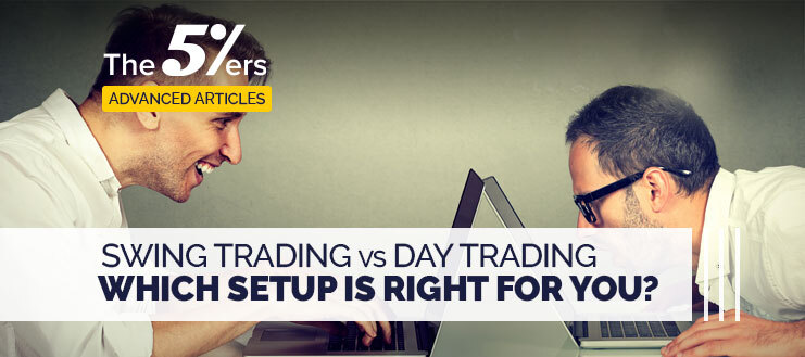 Swing Trading vs Day Trading - Which Setup is Right for You?