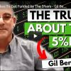 What It Takes To Get Funded by The 5%ers _ The 5%ers review