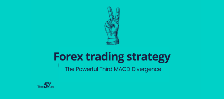 Forex Trading Strategy The Powerful Third MACD Divergence