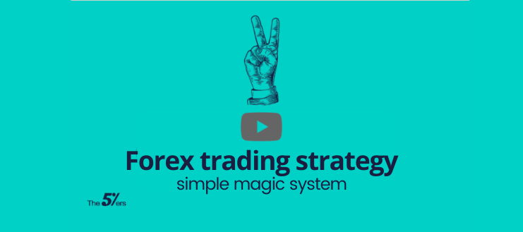 Simple Magic Macd Trading Strategy But a Very Powerful