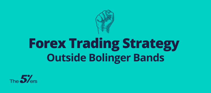 Forex Trading Strategy Outside Bolinger Bands