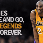Heroes Come And Go, But Legends Are Forever | Kobe Bryant's Story