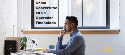 Trading Financiado - Cómo Convertirse en un Operador Financiado