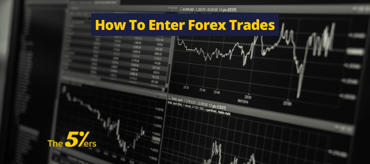 How To Enter Forex Trades Across 28 Currency Pairs