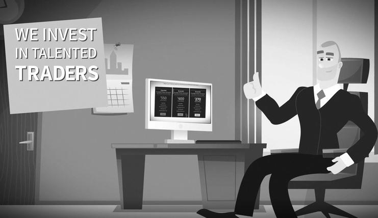 The5ers the most rewarding trading career program