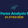 Weekly Forex Analysis Forecast 23-27_03_2020