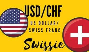 usd-chf the swissie