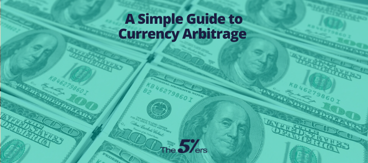 A Simple Guide to Trade Currency Arbitrage From Home
