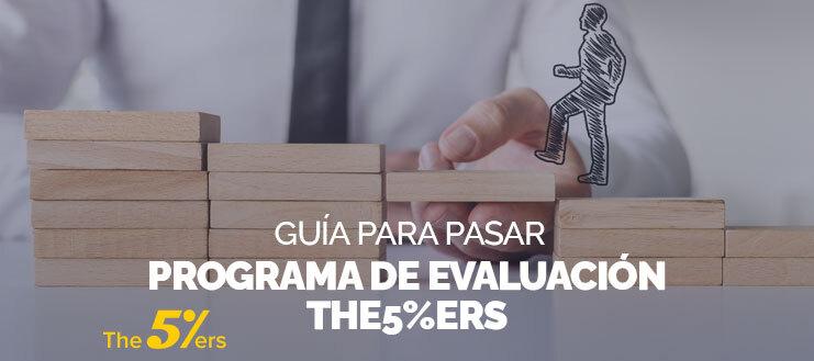 Programa de Evaluación The5%ers