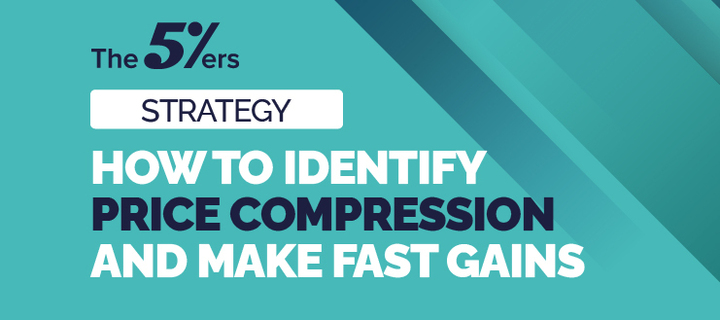 How To Trade Price Compression and Make Fast Gains