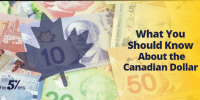 What You Should Know About the Canadian Loonie Dollar (CAD)