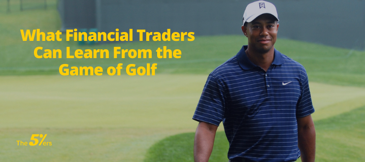 What Financial Traders Can Learn From the Game of Golf