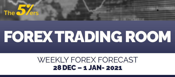 Forex Trading Room on 28 Dec - 1 Jan, 2020 – Short Positions on GBPAUD and GBPJPY