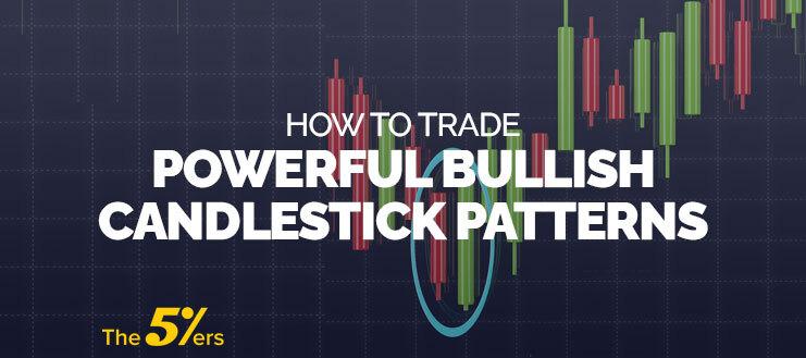 Trade Powerful Bullish Candlestick Patterns
