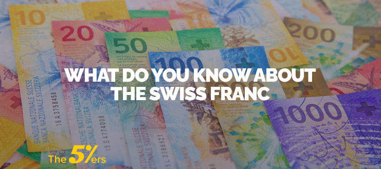 What You Should Know About the Swiss Franc Swissy (CHF) in 2021