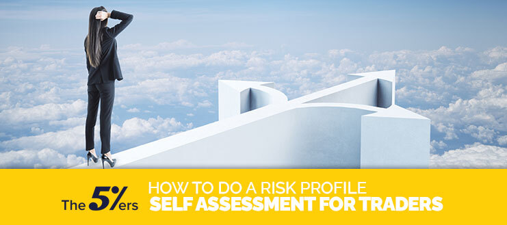 How to Do a Risk Profile Self-Assessment for Traders