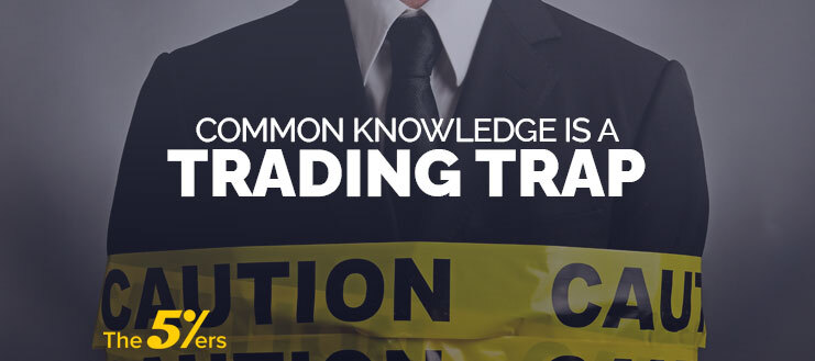 Common Knowledge is a Trading Trap