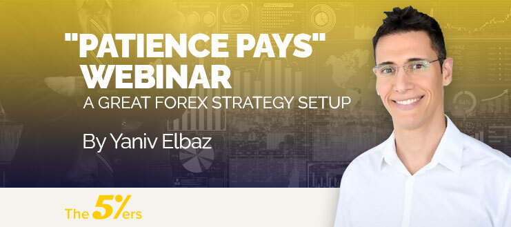 A Great Strategy Setup to Gain Pips in The Forex Market