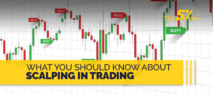 What You Should Know About Scalping in Trading