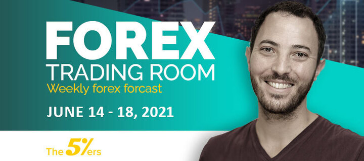 Forex Trading Room on June 14 – 18, 2021 – Buy Opportunity on GBP/JPY