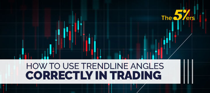 How to Use Trendline Angles Correctly in Trading