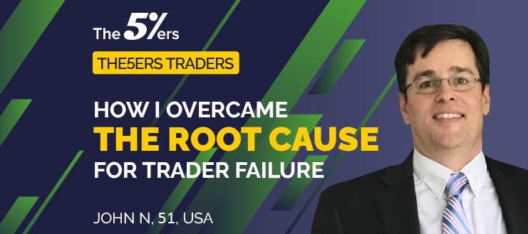 How I Overcame The Root Cause For Trader Failure