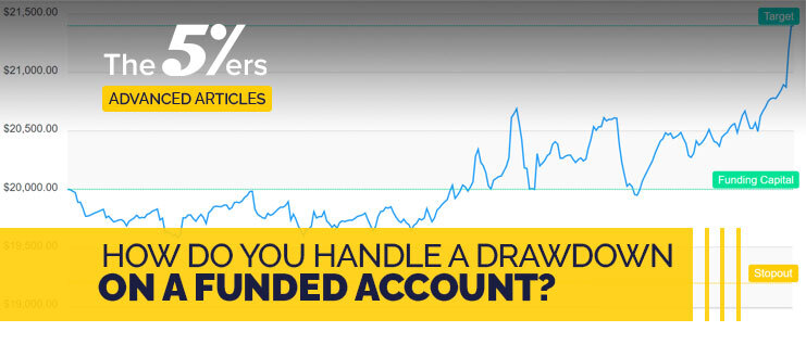 How Do You Handle A Drawdown on A Funded Account?