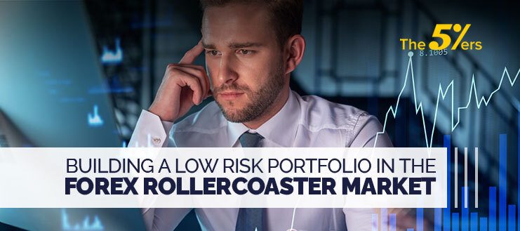 Building a Low Risk Portfolio in the Forex Rollercoaster Market
