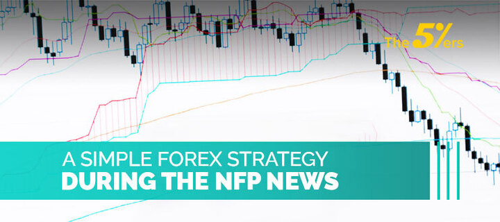 A Simple Forex Strategy During The NFP News (Non Farm Payrolls)