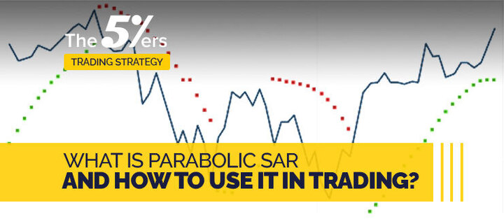 What is Parabolic SAR and How To Use It in Trading?