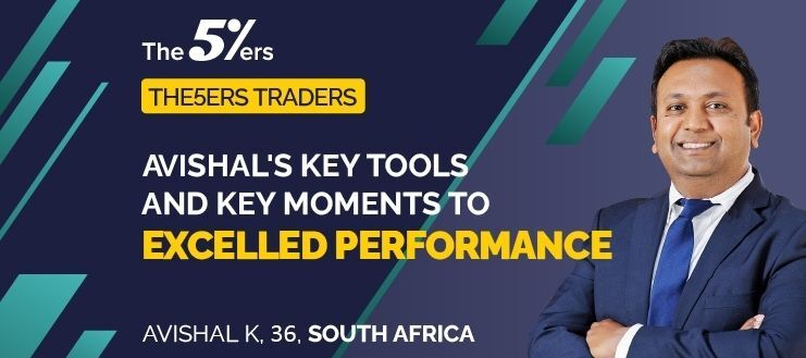 Avishal's Key Tools and Key Moments to Excelled Performance