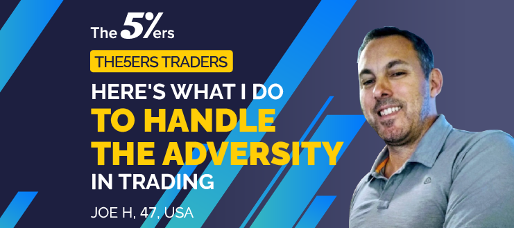 Here's What I Do to Handle The Adversity in Trading