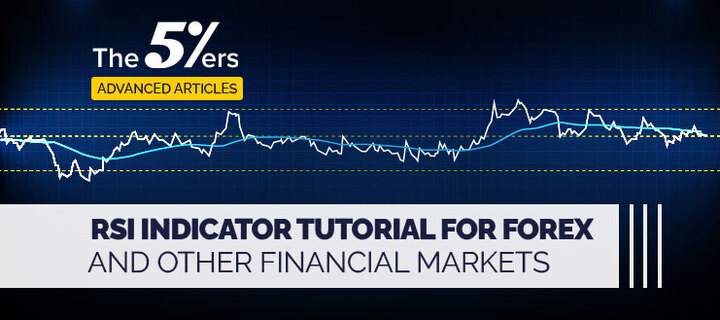 RSI Indicator Tutorial for Forex and other Financial Markets
