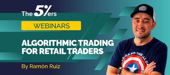 Learn how to become an algorithmic trader without knowing anything about programming.