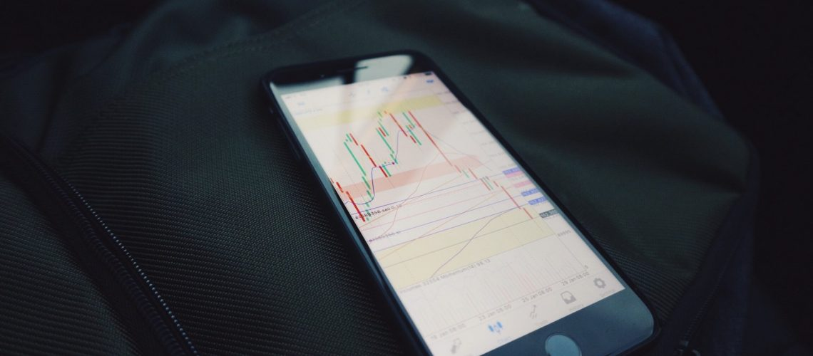Forex Trading With Mobile App
