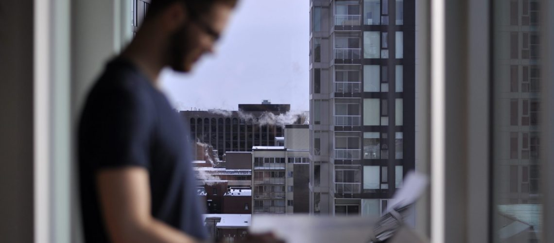 full time traders