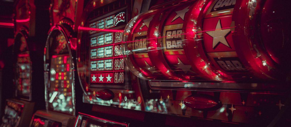 Gambling in forex trading